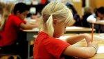 Dzieci w szkole, nauka