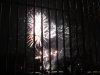 widok na fajerwerki