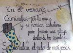 tekst po hiszpańsku